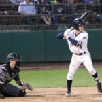 The First Impression of Dust Devils' Grant Little