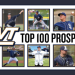San Diego Padres Top 100 Prospects