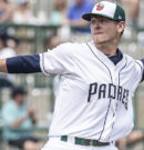 """Nick Margevicius Interview: """"My Approach Has Always Been to Attack Hitters"""""""