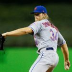 Could the Padres Really be Players for Noah Syndergaard?