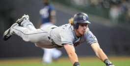 "Padres' Travis Jankowski Interview: ""Everyday I Expect to Play"""