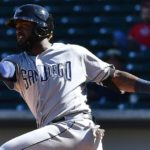 Franmil Reyes' Statcast Numbers are Astounding