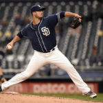 Padres Set to Promote Jacob Nix from Triple-A