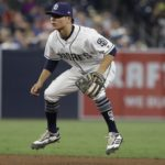 Assessing Luis Urias' First Two Weeks With the Padres