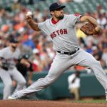 The Padres Should Go After Nathan Eovaldi