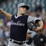Padres & Yankees Should Definitely Have Discussions About Sonny Gray