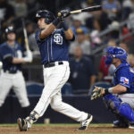 Is Hudson Potts Unheralded Within Padres' System?