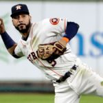 Padres Reportedly Coveting Marwin Gonzalez