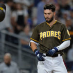 Is it Time For the Padres to Consider Benching Eric Hosmer?