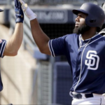 Aderlin Rodriguez Continues to Impress Padres