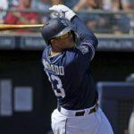 Breaking Down the Optimal Padres Starting Lineup