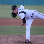 MacKenzie Gore Not Content with His Torrid Start to 2019 Season