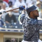 Franmil Reyes' Maturity Level Keeps Impressing Padres
