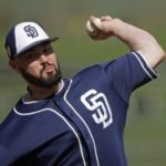 Padres Have a Surplus of LHP and It May Be Time to Deal