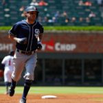Padres Appear to Be Finally Souring on Kinsler