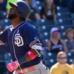 Franmil Reyes Is the Next Giancarlo Stanton