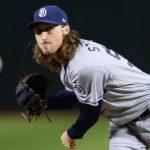 Matt Strahm Is Keeping Major League Hitters Guessing
